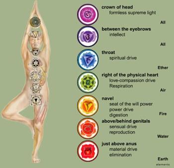 Yoga e lavoro