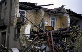 Sicurezza strutturale degli edifici