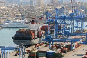 Porto di Genova: l'inganno dei container radioattivi; atto secondo